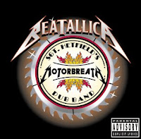 Beatallica - Sgt Hetfield's Motorbreath Pub Band