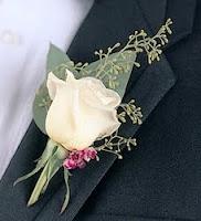 Solapas, prendidos, corsages o boutonniers-633-misscavallier