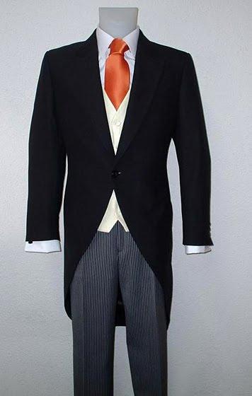 -Chaleco  Los colores tradicionales son el gris para la gente joven y el  negro para los más mayores. En el caso de los novios se estila que el  chaleco sea ... e46dad4ae89