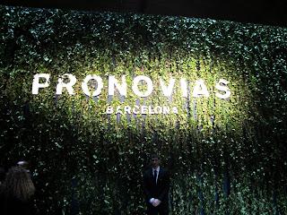 El broche de oro: el desfile de Pronovias-599-misscavallier