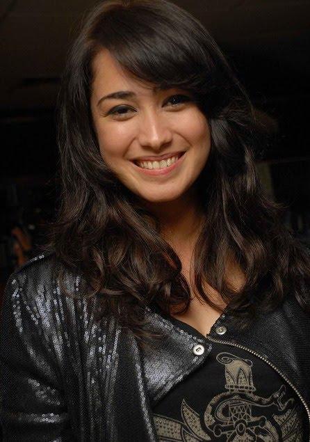 Gairah Artis Sinetron Alexandra Gottardo News Actress