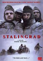 Stalingrado (1993) online y gratis