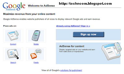 Everything About Google AdSense