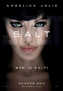 Salt Movie