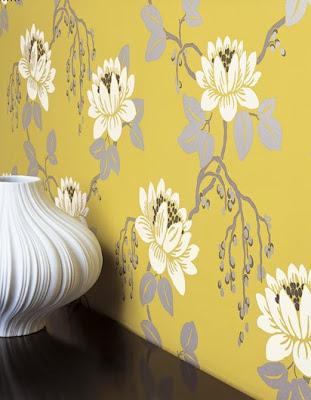 Housewears Mellow Yellow