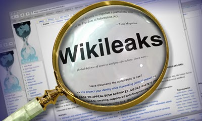Qué es Wikileaks?