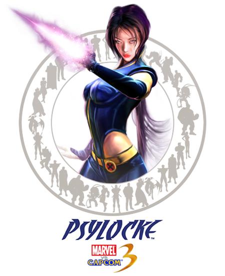 PSYLOCKE // like a butterfly: Do You Want Psylocke in