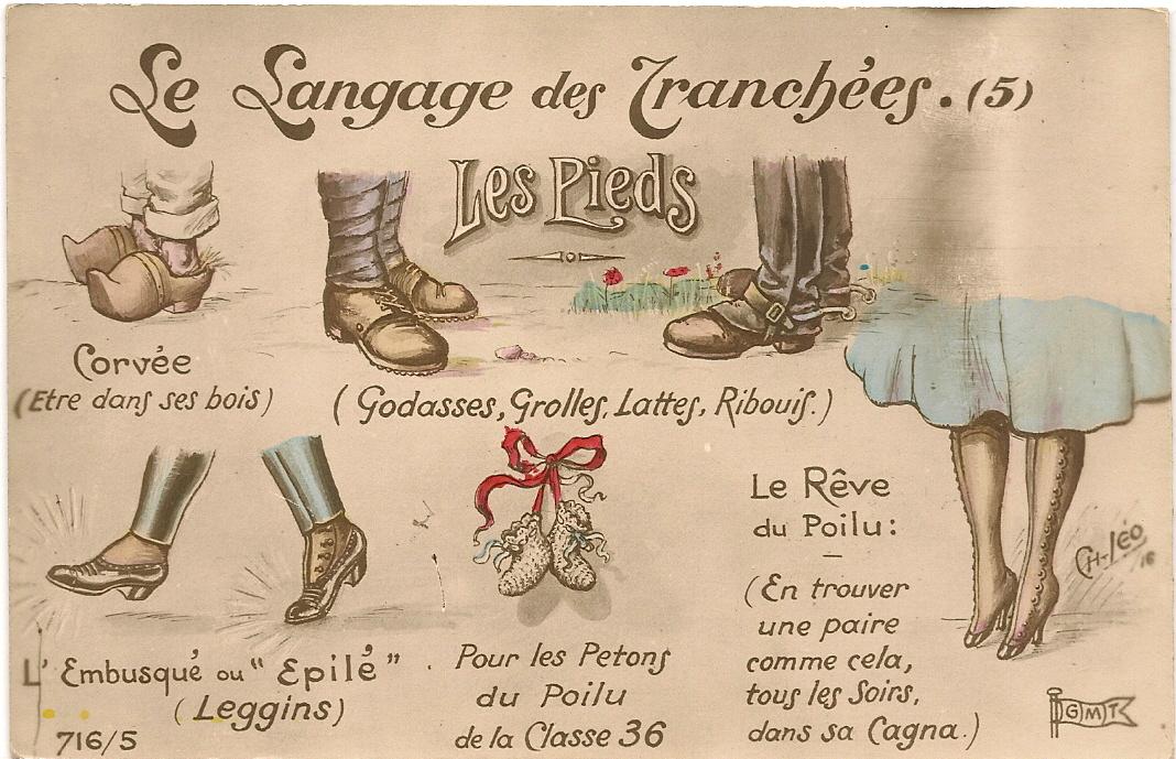 Collectionneur de timbres et de cartes postales: Cartes Postales Fantaisies Guerre de 14 -18