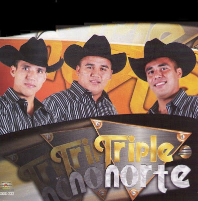 Triple Norte - La Playera 4 Se Mancho De Sangre (Estudio 2012)