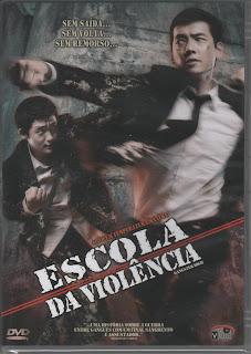 Baixar Filme Escola da Violência - Dublado