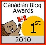 Best Health Blog 2010