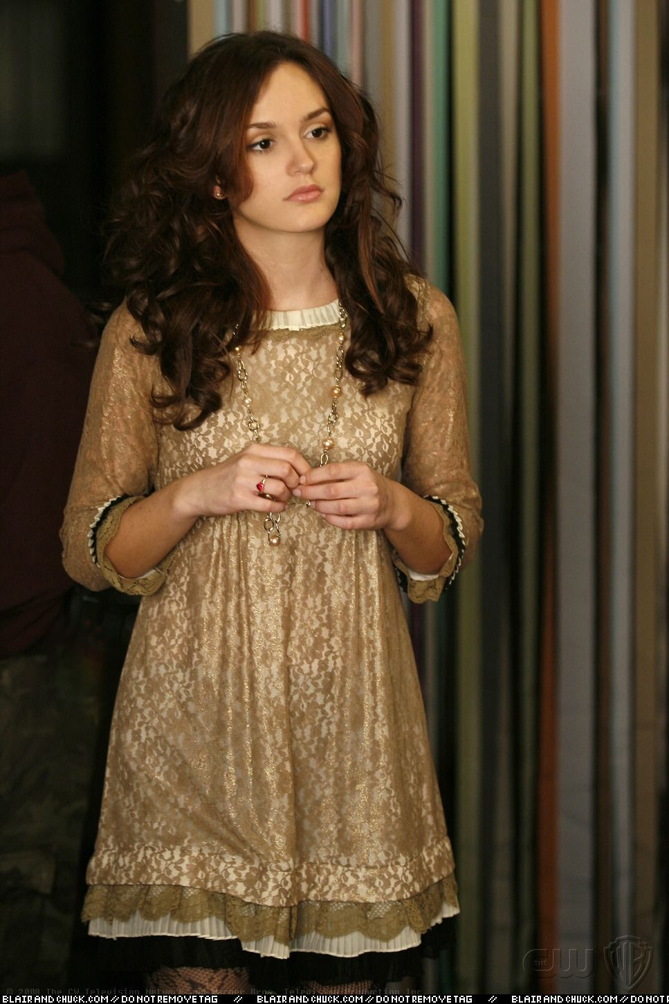 blair waldorf formal dress - photo #10