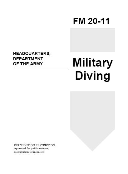 U.S. Navy Diving Manual Rev. 5