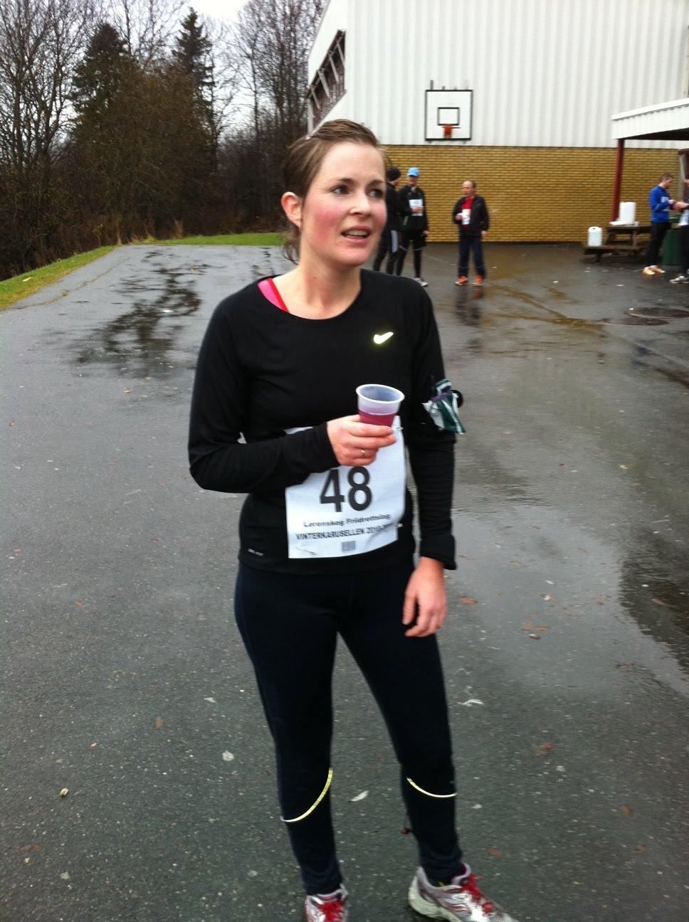 Lørenskog Maraton