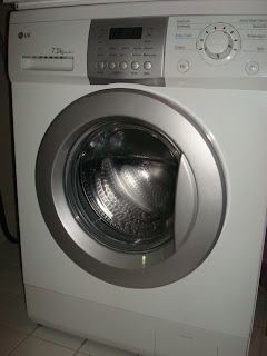 Items For Sale Lg 7 5kg Washing Machine Sold