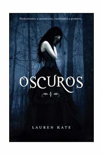 Kate Lauren - Oscuros
