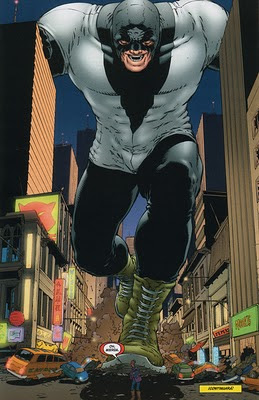 Frank Quitely - The Authority