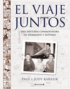 El viaje juntos de Judy y Paul Karasik