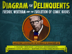 Diagram for Delinquents - Fredric Wertham - Robert A. Emmons Jr.