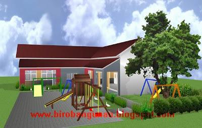 910 Desain Taman Untuk Halaman Luas HD Terbaru