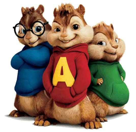 Ringkasan Cerita Filim Alvin And The Chipmunks 2
