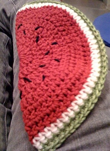 Craft Attic Resources: Crochet And Knit Dishcloth Free