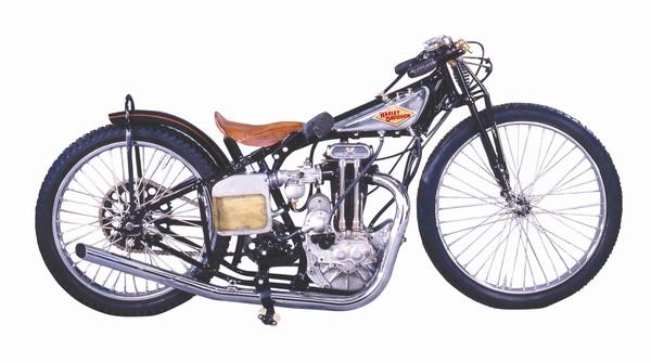 Moto Freako: THE EVOLUTION OF THE SPEEDWAY BIKE