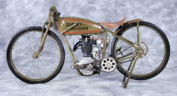 1926 Harley Davidson Ohv Peashooter Sold: Moto Freako: HARLEY-DAVIDSON