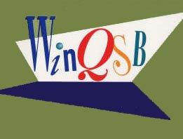 winqsb windows 7 32 bits