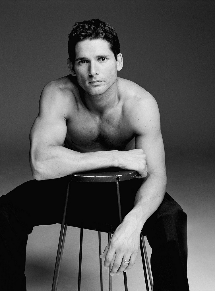 Something also Eric bana photos sexy question Many