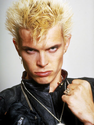 Shuffle Sundays White Wedding Billy Idol Cover Me