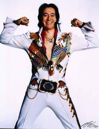 Mighty Lists: 15 really bad elvis impersonators