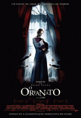 Baixar Filme O Orfanato - Dublado
