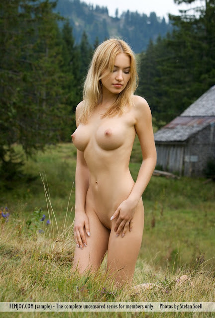 Country Women Naked 43