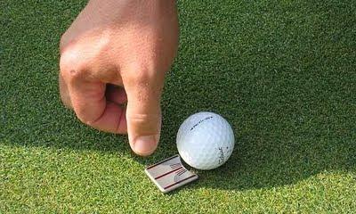 Rules of Golf: Ball Marker Penalties
