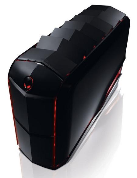 Alienware Liquid Cooled , Core i7 Gaming PCs - Aurora and