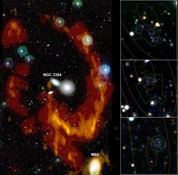 Astrofísica y Física: junio 2010