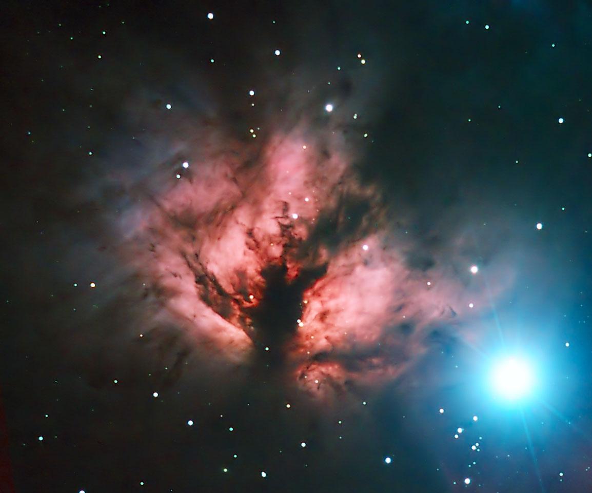 astrof237sica y f237sica el cintur243n de ori243n