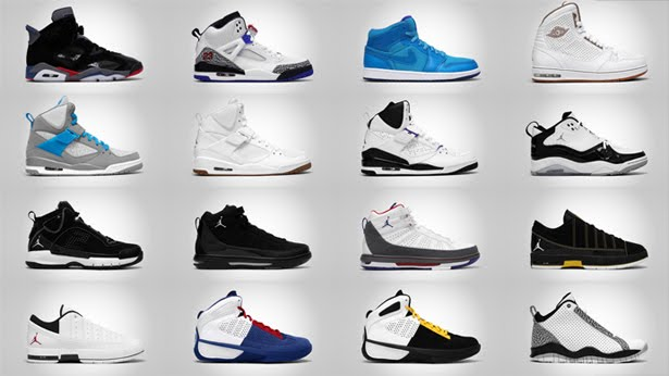 LexyJ   Ambitiously Grindin   April 2010 Air Jordan Releases 2891d137c