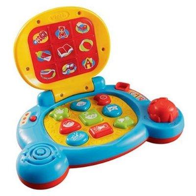 Macam Macam Ada Vtech Baby Amp Toddler Learning Laptop