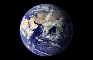 Necesitamos 1,6 planetas como la Tierra para cubrir nuestras necesidades