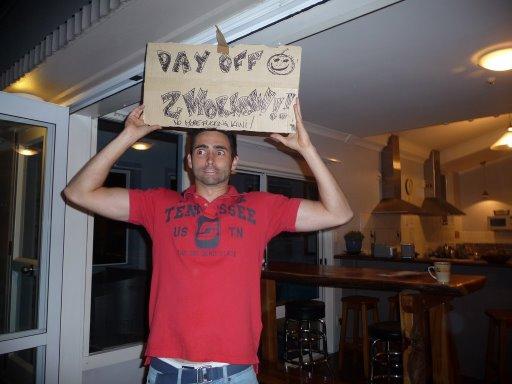 Aquí está Diego de Brasil