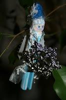 "Ornament Swap #2 – ""Jack Frost"""