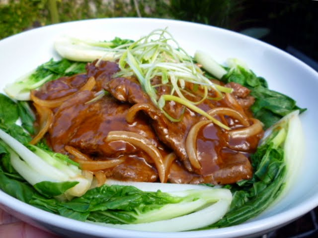 Beef Chinese Food Recipe