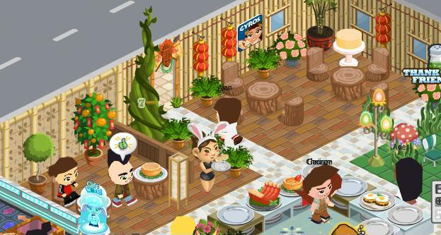 cafe-world, themes, facebook-games
