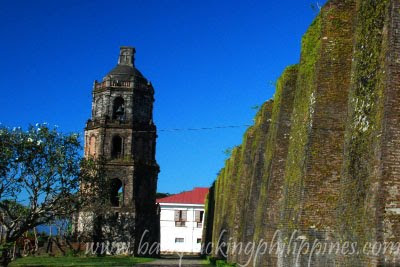 unesco church of sta. maria ilocos sur