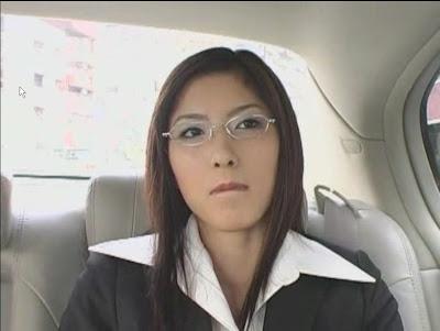 メガネっ娘 眼鏡娘圖集: 立花里子