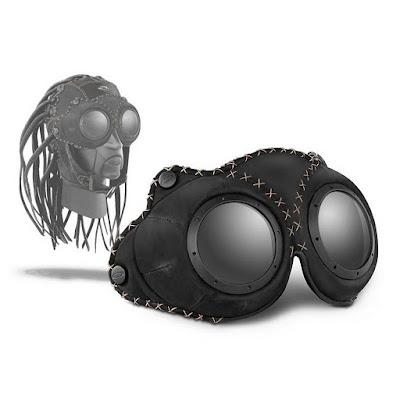 e50819968 Nascida na Oakley e criada pelos cientistas malucos da Oakley a Medusa é  mais que uma simples touca com um par de lentes ela é um símbolo mostrando  que a ...