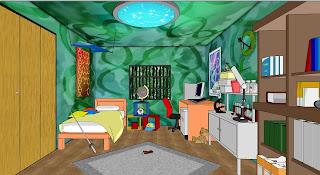 juego de escape toya-room