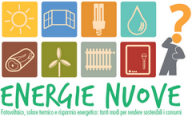 Progetto Energie nuove